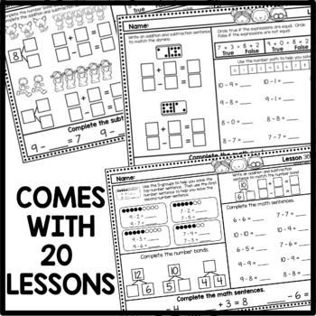 Morning Math Review (September)
