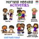 Morning Meeting Activities & Games ULTIMATE BUNDLE