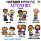 Morning Meeting Activity Cards