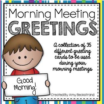Games for morning meeting teaching resources teachers pay teachers m4hsunfo