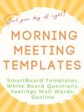 Morning Meeting Kit