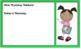 Morning Meeting Message Template – 5 Slides, Mon.-Fri.  - Smart Notebook