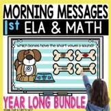 Morning Messages DIGITAL BUNDLE HUGE Discount for a limite