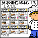 Morning Munchies {The Complete Set}