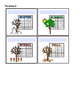 Morning Notebook/Bulletin Board for Calendar Concepts