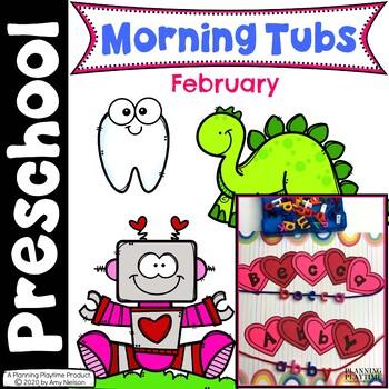Morning Tubs - February