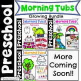 Morning Tubs - Growing Bundle