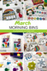 Morning Tubs - March