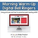 Morning Warm-Ups (Digital Bell Ringers)