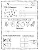 Morning Work 120 Worksheets Math and Language Arts