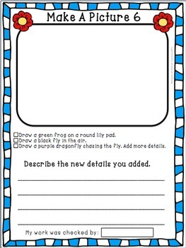 Morning Work and Task Cards - Whimsy Workshop Teaching