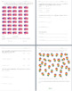 Morning Work Bundle/Math Review Bundle