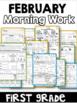 Morning Work-February Do Now 2