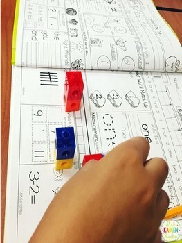 Morning Work First Grade-January -June