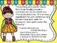 Morning Work First Grade: Reading Wonders Unit 1 Week 1