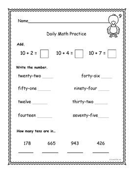 Pirates Morning Math