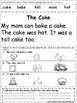 Morning Work - Kindergarten Unit 7 Weeks 1 - SAT PREP