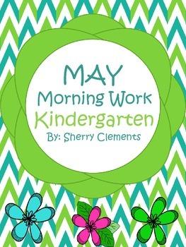 May Morning Work