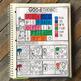 Morning Work Notebook Bundle Kindergarten for the Year {CCSS}