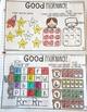 Morning Work Notebook Unit 2 Kindergarten {CCSS}