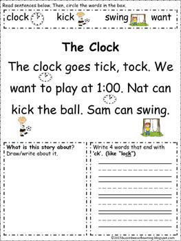 Morning Work - Wonders Unit 6 Week 3 kinder (literacy and math)
