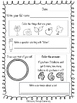 Common Core Morning Work for Grade 1