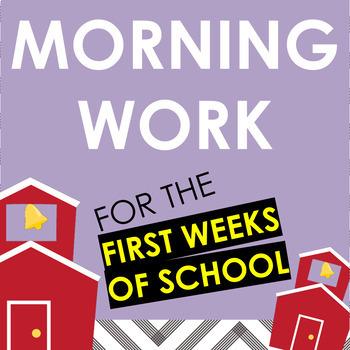 First Week Back Year 1 Teaching Resources | Teachers Pay Teachers