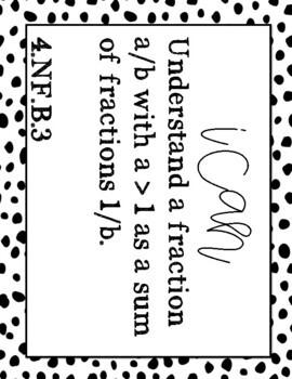 4th Grade Morning Work Math and ELA-SET 4
