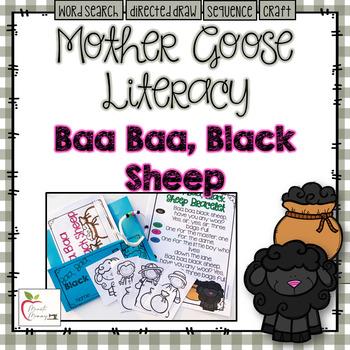 Mornings with Mother Goose: Baa, Baa, Black Sheep