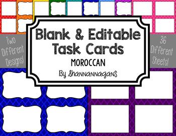 39e64c993 Moroccan Binder Worksheets   Teaching Resources