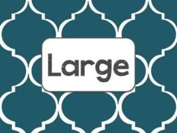Moroccan Pattern Backgrounds