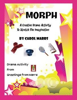 Drama Game-Morph