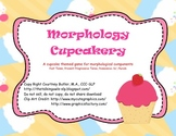 Morphology Cupcakery