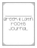 Morphology Journal