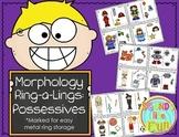 Morphology Ring-a-Lings: Possessives