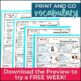 Vocabulary Roots Word Study for Grades 5-6 - Unit 3