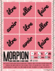 Morpion - French Verb Game - Être, Avoir, Aller, Faire