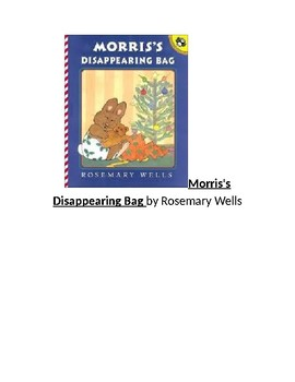 David McPhail's Santa's Book of Names