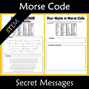 Morse Code to English Codes Famous Quotes