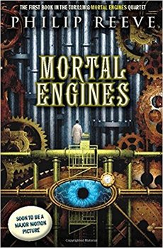 Mortal Engines Novel Study Questions, Vocabulary, and Extension Activities