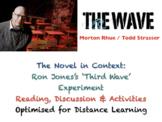 Morton Rhue - The Wave - Context & Background (Ron Jones N