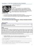 Mosaic 2 Chapter 3 student worksheet