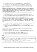Mosaic 2 Chapter 3 student worksheet