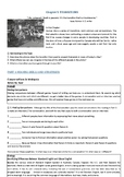 Mosaic 2 chapter 5 student worksheet