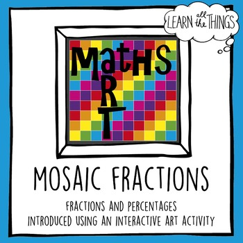 Mosaic Fractions