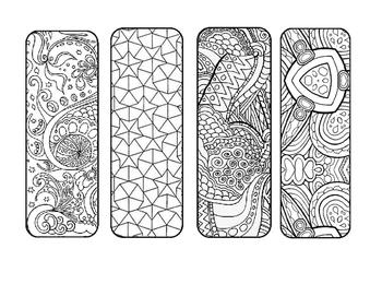 Mosaic Mandala DIY Coloring Page