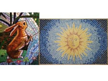 Mosaic Powerpoint