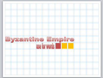 Mosaic Template for Differentiated Byzantine Assignment