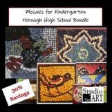Mosaics Comprehensive Unit Bundle