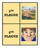 Moses: 10 Plagues Matching